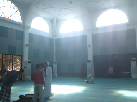 Masjid Sultan Azlan Shah